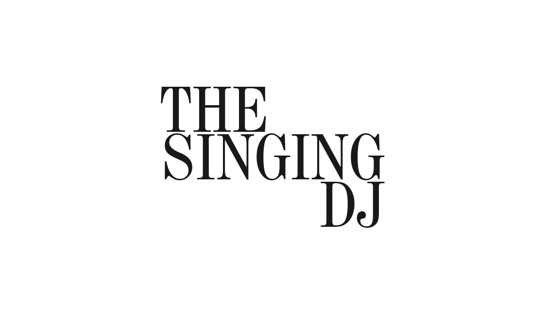 The Singing Dj – Śpiewający Dj/Konferansjer